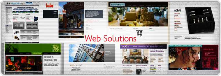 Bloody Monster Web Solutions